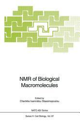 NMR of Biological Macromolecules PDF
