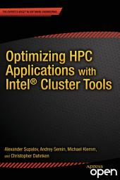 Optimizing HPC Applications with Intel Cluster Tools: Hunting Petaflops