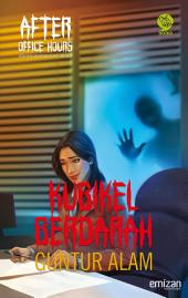 Kubikal Berdarah- Creepy Pastel (Snackbook)