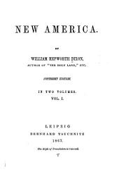 New America: Volume 1