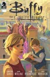 Buffy the Vampire Slayer Season 10 #6