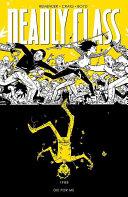 Deadly Class 4