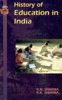 History of Education in India PDF