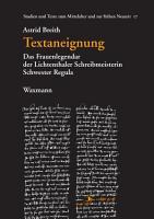 Textaneignung PDF