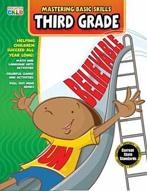 Mastering Basic Skills   Third Grade Activity Book