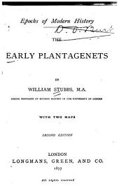 The Early Plantagenets