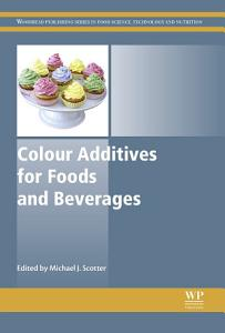 Colour Additives for Foods and Beverages