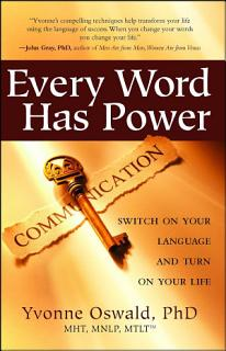 Every Word Has Power Book