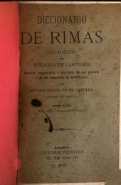 Diccionario de rimas luso-brasileiro