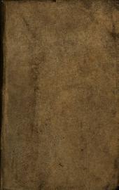 Fabularum Aesophiarum libri V ... Accedunt Sententiae Publii Syri ...