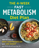 The 4-Week Fast Metabolism Diet Plan