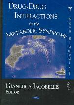Drug-drug Interactions in the Metabolic Syndrome