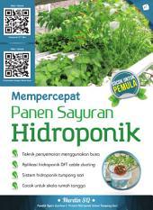 Mempercepat Panen Sayuran Hidroponik