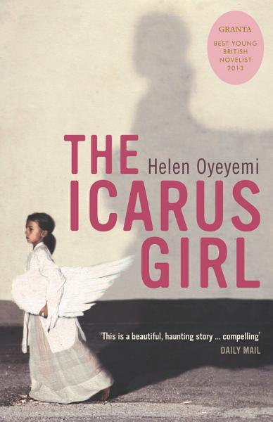 Download The Icarus Girl Book