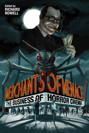 Merchants of Menace PDF