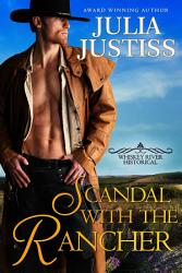 Scandal With The Rancher Book PDF