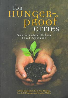For Hunger proof Cities