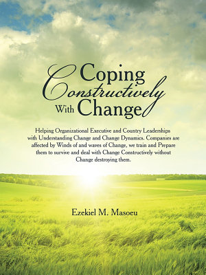 Coping Constructively With Change PDF