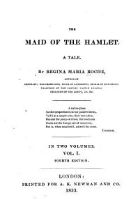The Maid of the Hamlet Book