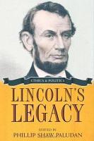 Lincoln s Legacy PDF