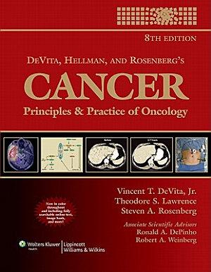 DeVita  Hellman  and Rosenberg s Cancer PDF