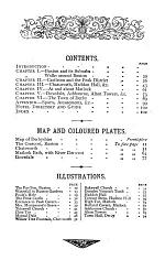 Ward and Lock's illustrated guide to, and popular history of Buxton, Matlock, Dovedale, Alton Towers, and the Peak district. Adapted from the works of W.H. Robertson