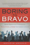 Download Boring to Bravo Book