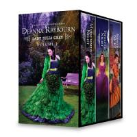 Deanna Raybourn Lady Julia Grey Volume 3 PDF