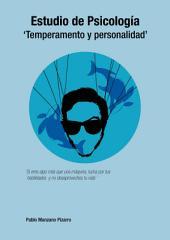 Temperamento y Personalidad I - Libro Ilustrado.