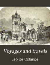 Voyages and Travels: Or Scenes in Many Lands, Volume 2, Issue 1