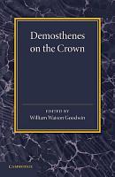 Demosthenes on the Crown PDF