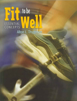Fit to be Well