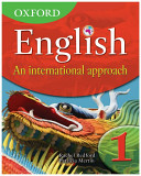 Oxford English: An International Approach Students'