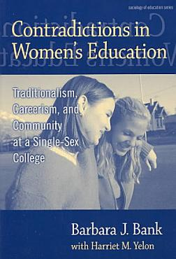 Contradictions in Women s Education PDF