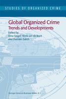 Global Organized Crime PDF