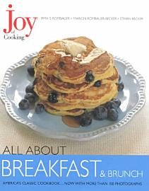 Joy Of Cooking  All About Breakfast And Brunch