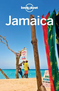 Lonely Planet Jamaica Book