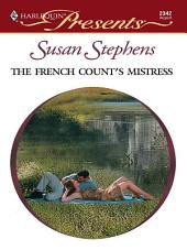 The French Count's Mistress