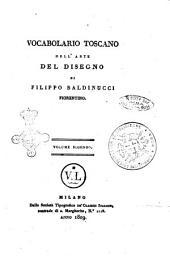 Vocabolario Toscano