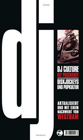 DJ Culture PDF