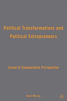 Political Transformations and Political Entrepreneurs PDF