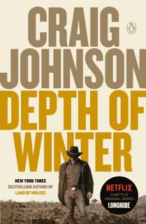 Depth of Winter Book