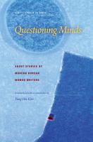 Questioning Minds PDF