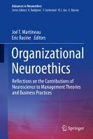 Organizational Neuroethics PDF