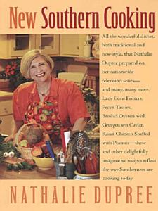 New Southern Cooking Book