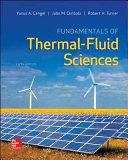 Fundamentals of Thermal Fluid Sciences PDF