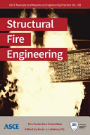 Structural Fire Engineering PDF