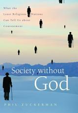 Society Without God