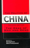 The Politics of China PDF