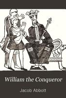 William the Conqueror PDF